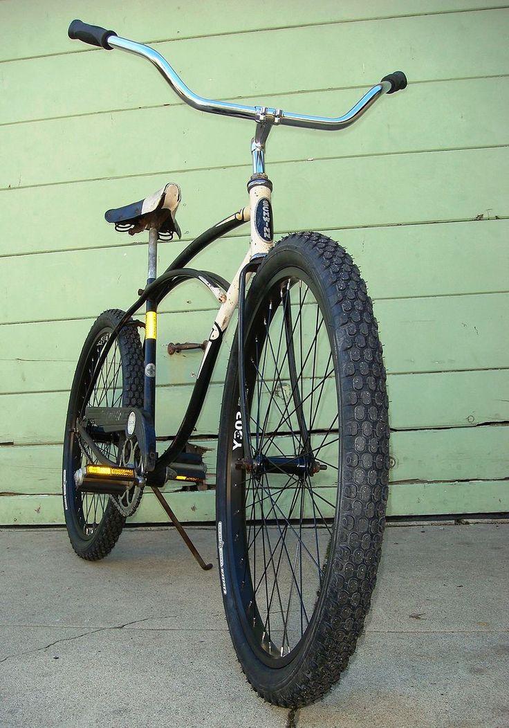 1958 Rat Ride - Rueda de bicicleta - Wikipedia, la enciclopedia libre