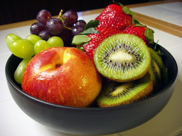 Snel gewicht verliezen met behulp van deze voedingsmiddelen