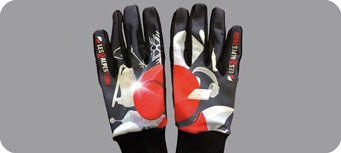 FST Handwear : Les 2 Alpes à vos doigts