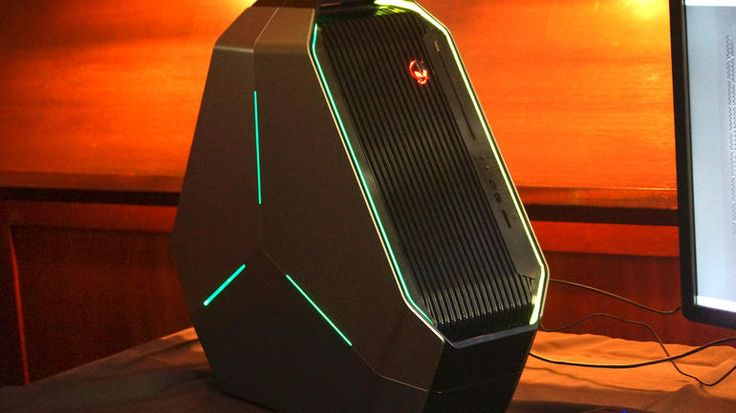 Everything you need to know about the Alienware Area 51 (2014), including impressions and analysis, photos, video, release date, prices, specs, and predictions from CNET.