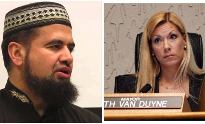 Muslims Wanted This Texas Mayor FIRED After She BANNED Sharia Courts… Check Out Her EPIC Response