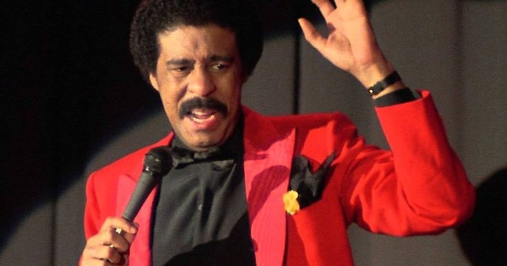 'Richard Pryor' Biopic Begins Shooting in Spring 2016 -- The Weinstein Company gives the green light to director Lee Daniels' Richard Pryor biopic, starring Mike Epps, Eddie Murphy and Oprah Winfrey. -- http://movieweb.com/richard-pryor-movie-biopic-cast-start-date/
