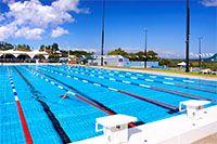 50m Pool Noosa Aquatic