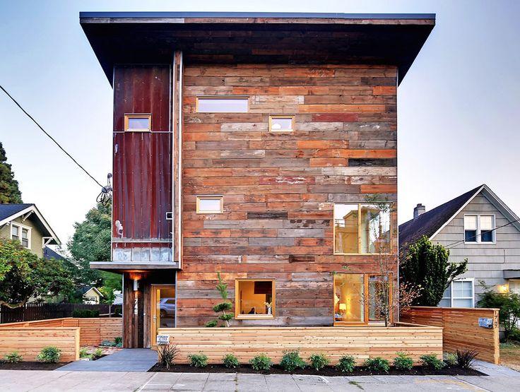 Dwell Development's outstanding zero-energy Emerald Star home ...