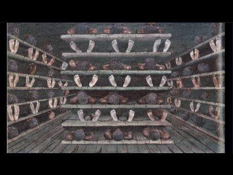 【奴隷船の実態】まさに鬼畜の所業アメリカの奴隷船貿易の実態が想像以上に残酷だった