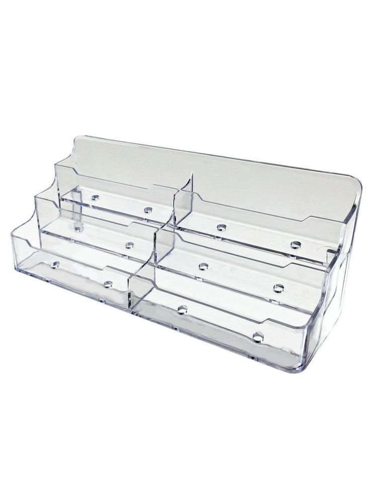 538 best ACRYLIC HOLDERS FOR OFFICE OR STORE images on Pinterest ...