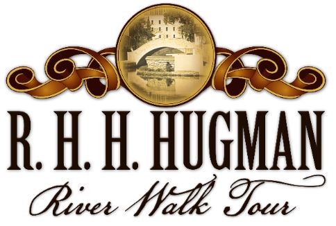 R.H.H. Hugman Riverwalk Tour www.hugmantour.com - Explore the San Antonio River Walk