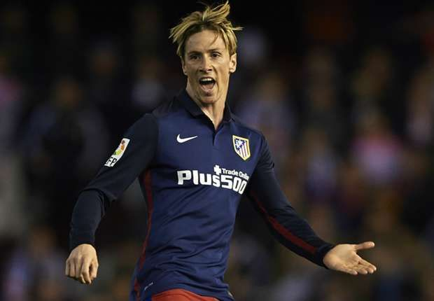 Torres firepower changed the game - Simeone