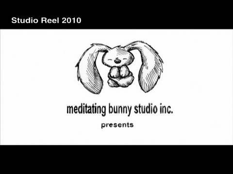A sample of award winning short, feature, and commercial work created at Meditating Bunny Studio Inc. by animation and documentary filmmaker, Jeff Chiba Stearns. Keeping animation old school since 2001! Check out full films and commercials at www.meditatingbunny.com Like www.facebook.com/meditatingbunny for updates on new work!