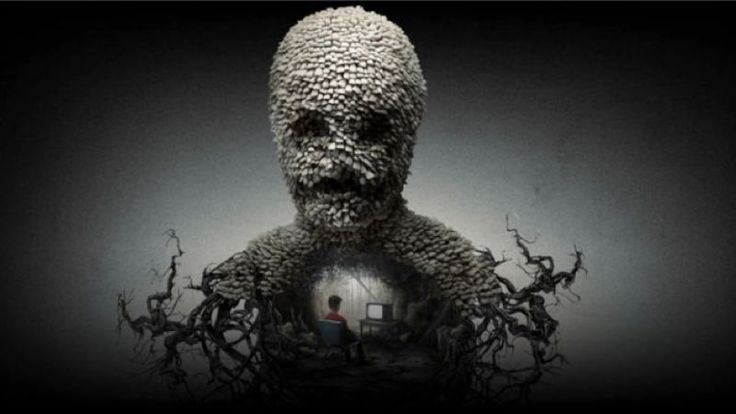 The First Promo for Syfy's Creepypasta TV Series May Actually Give You Nightmares