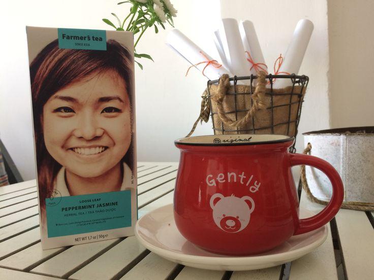 Fav #tea for a breakfast   #tea #asia #travelasia #trip #tasty #teacollection #herbaltea #blacktea #greentea #fruittea #aroma #mood #tealover #breakfast