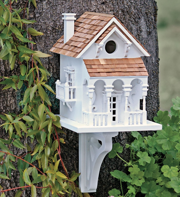 Bird house designs ltd yakima