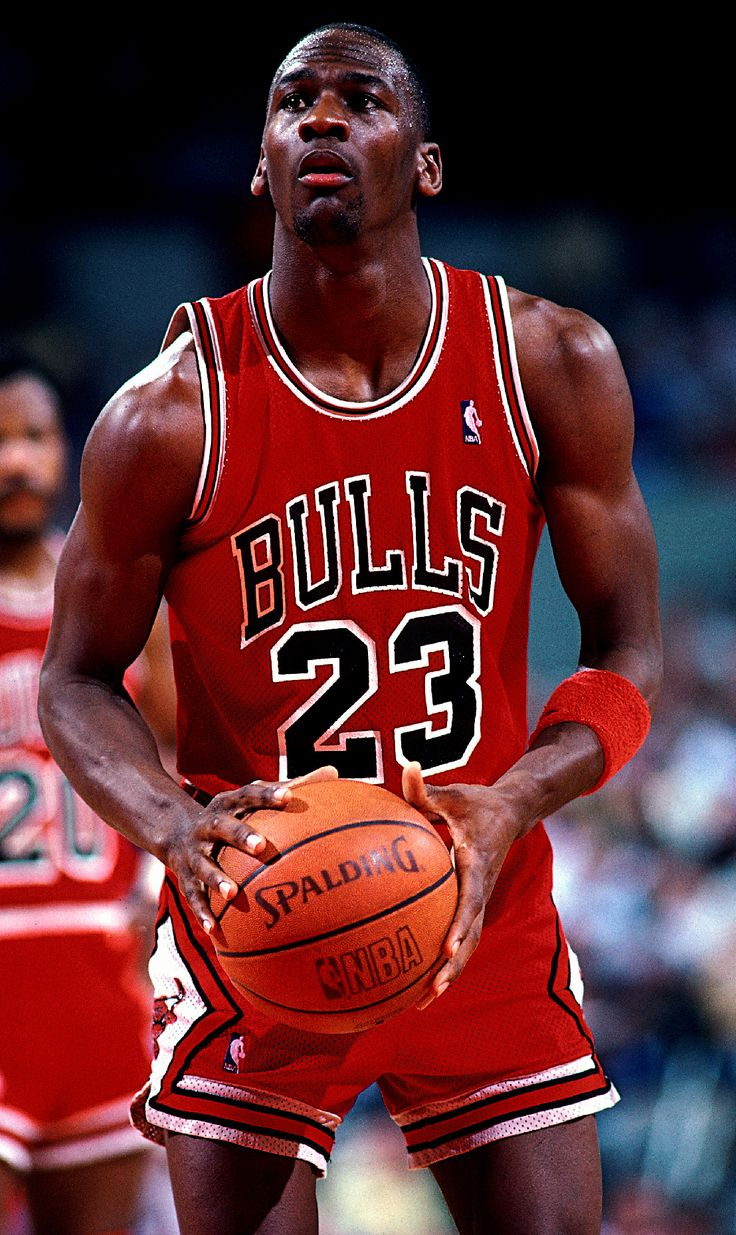 Michael Jordan I loved him unconditional in the 90's Now he is just a hound dog,,,Thanks for the memories.