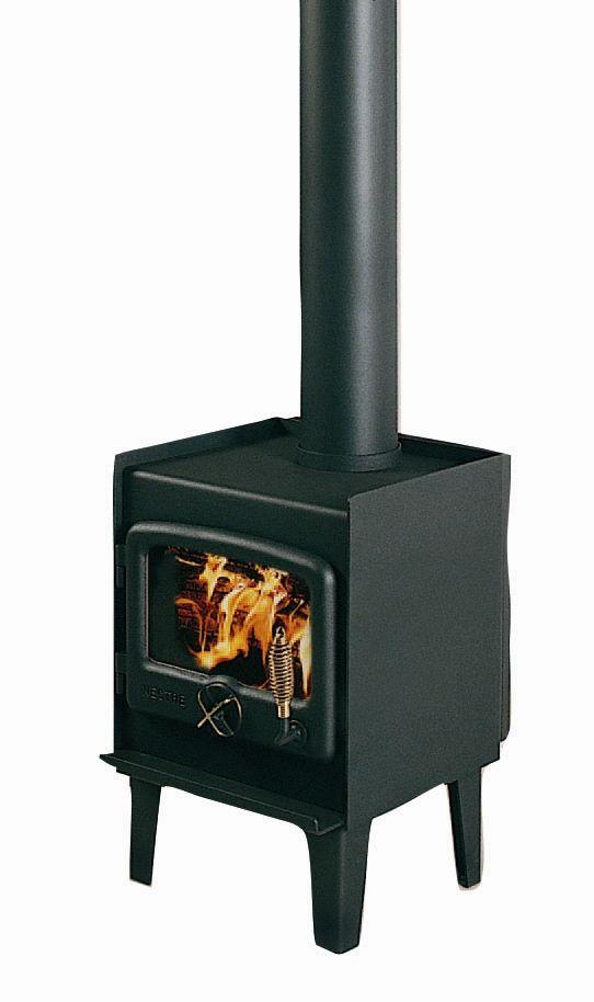 Small Wood Heater Nectre 15 South Australia
