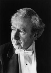 Sergiu Comissiona (1928-2005)