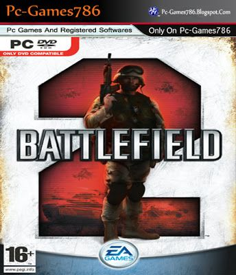 Battlefield 2 is a first person shooter video game, developed by EA DICE, with contributions by Trauma Studios, Battlefield 2 was published by Electronics Arts and is the third full game in the Battlefield series. It is full of thrill and adventure. The gamer has maps availability and making mission accomplished, increases ranks of the soldiers as general. It gives many features and advanced weapons and equipments. That would be needed in the missions. Player could also records their…