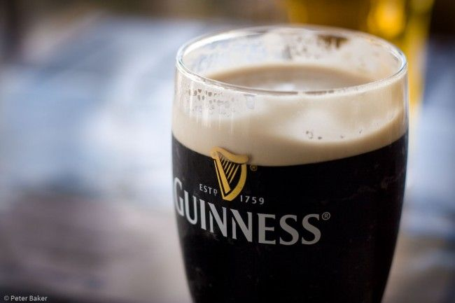 Uncover the real reasons why a pint of Guinness tastes so much better in Ireland than anywhere else on the globe.