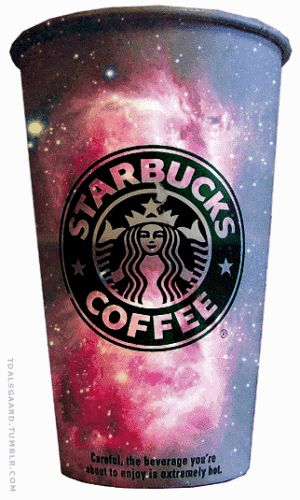 What would I do without my Star Bucks Coffee every day?