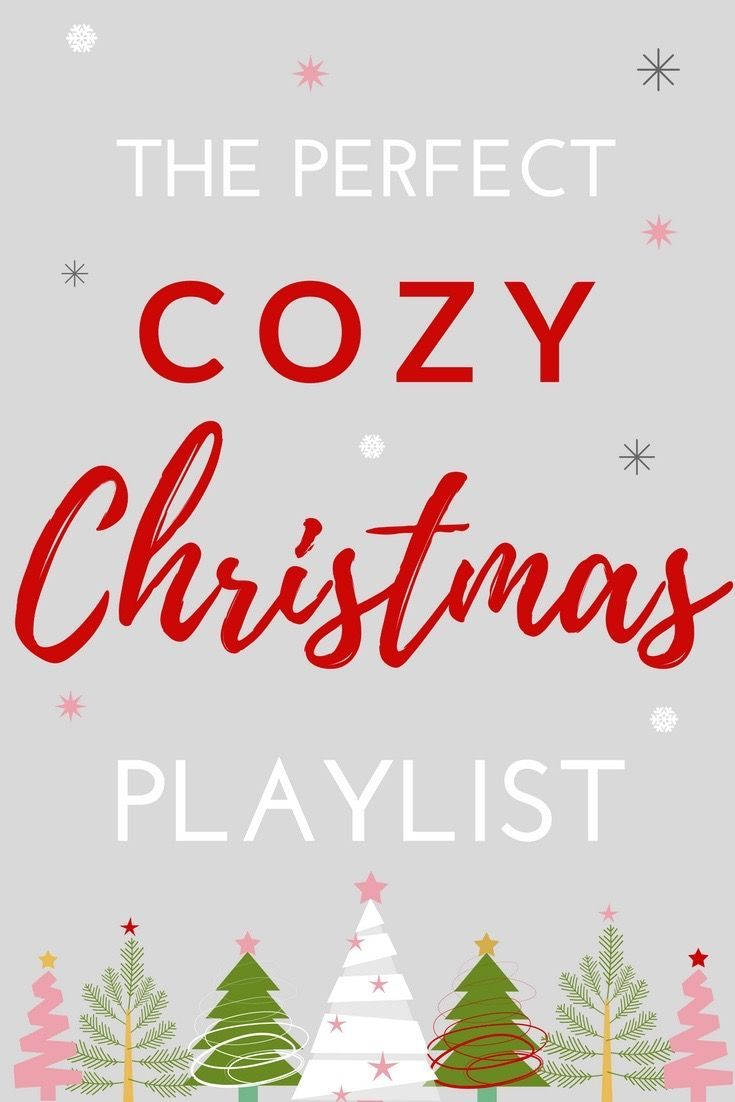 The Perfect Cozy Christmas Playlist | Christmas Songs | Best ...