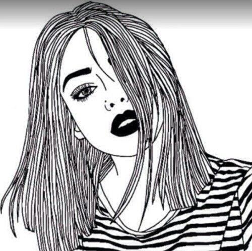 31 best Dibujos en blanco y negro images on Pinterest  Drawings