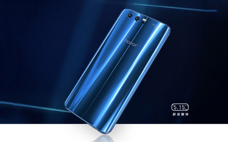 Huawei Honor 9 crosses 350,000 registrations in a day #huawei #honor9 #phones #technews #technology #news