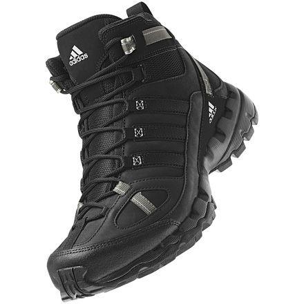 adidas AX 1 Mid Shoes | adidas UK