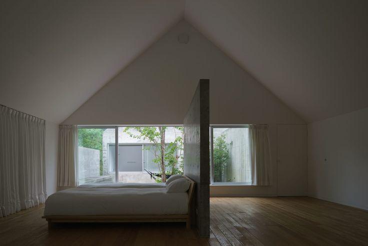 Kazunori Fujimoto · House in Nasu