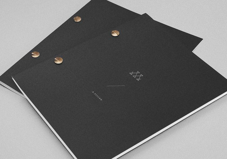Hanna Ter Meulen lookbook, art direction and design by USEFUL (www.weareuseful.com)