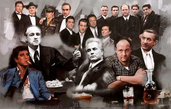 Famous Mobsters | Italian mobsters graphics and comments