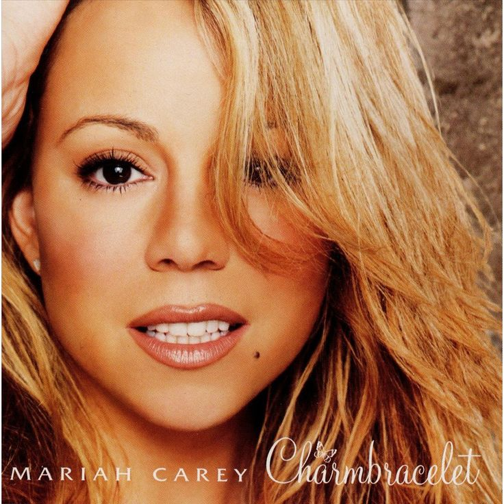 Mariah Carey - Charmbracelet (CD)