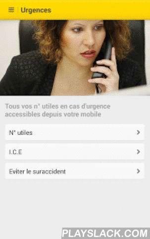Aviva Auto  Android App - playslack.com , Grâce à l'application mobile « Aviva Auto », tous les automobilistes ont accès gratuitement aux conseils et services d'Aviva utiles en cas d'accident, de panne ou de sinistre. Un espace a également été réservé aux clients auto Aviva pour qu'ils puissent gérer simplement l'ensemble des informations relatives à leurs garanties d'assistance.Les fonctionnalités de l'application : - La possibilité d'enregistrer les personnes à joindre en cas d'urgence…