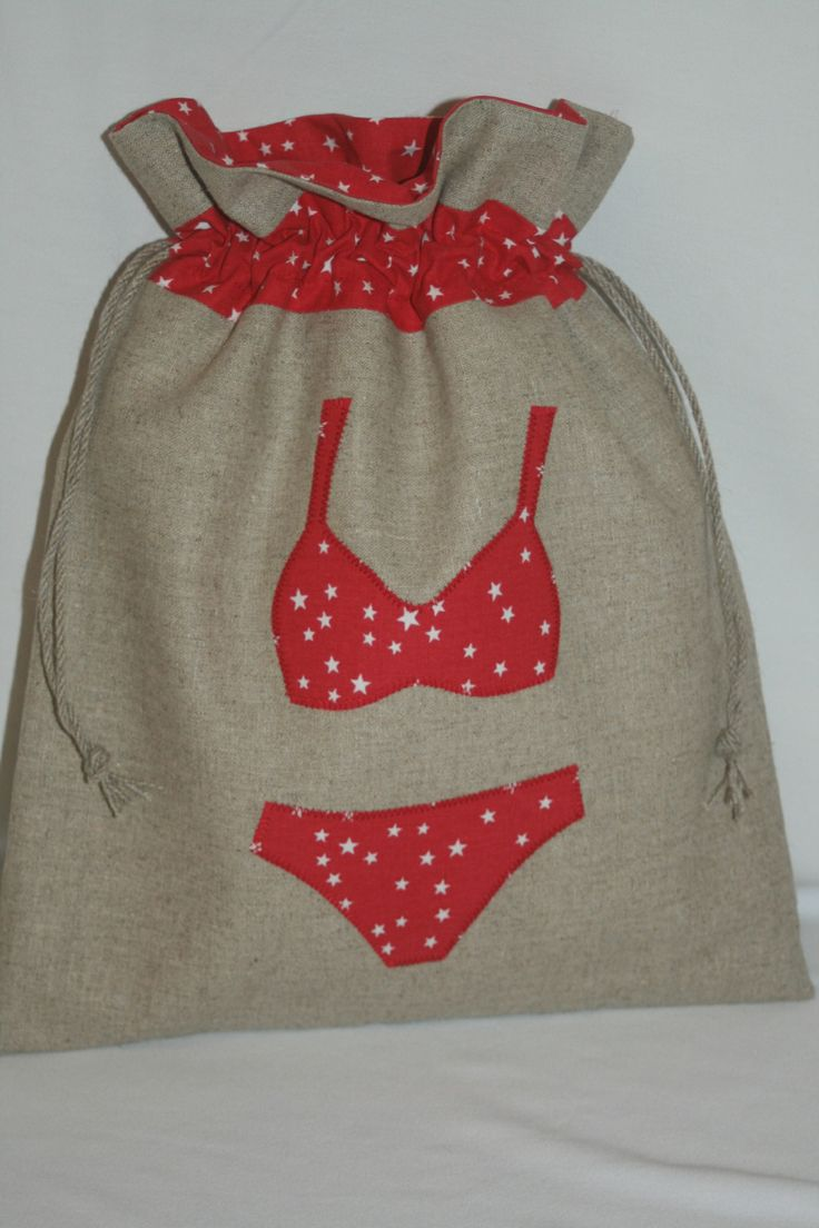 sac à lingerie