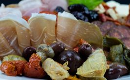 platter catering by the Small Food Caterers in Adelaide. The Small Food Caterers provide gourmet platter catering in Adelaide