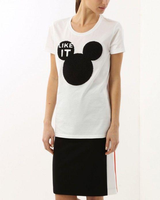 Like It T-shirt Iceberg
