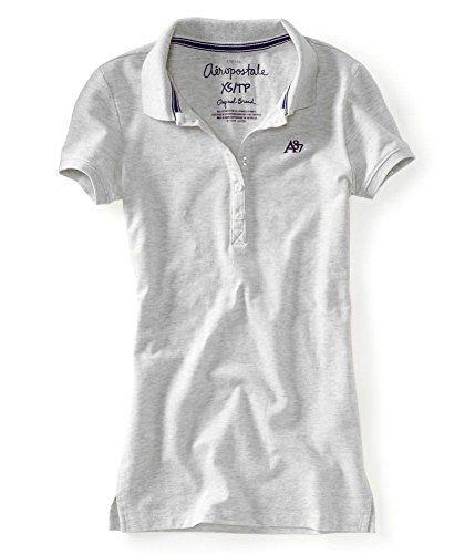 Aeropostale Women's Polo Shirt $19.99 #bestseller