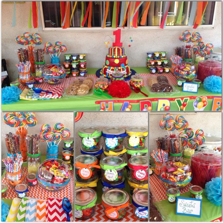 Mason Jar Party Decoration Ideas 43 Best Birthday Ideas Images On Pinterest  Birthdays The Smurfs