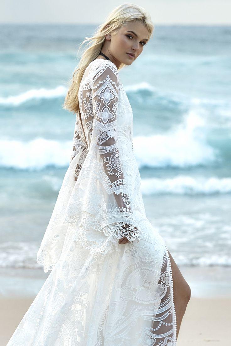 96 best RUE DE SEINE images on Pinterest   Short wedding gowns ...