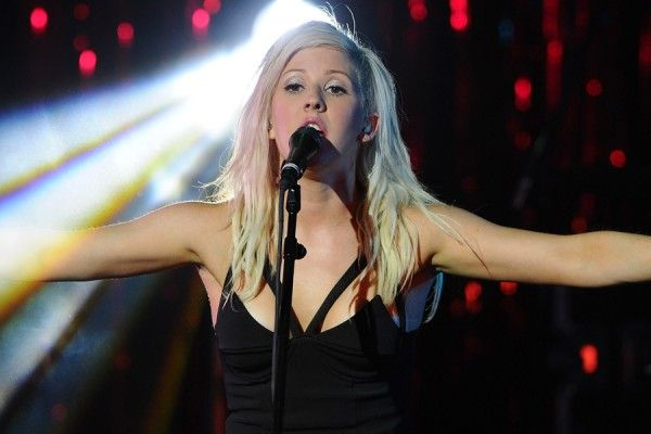 "Ellie Goulding Announces ""Halcyon Days"" Tour Dates (DETAILS)  Wish it was in Houston:("