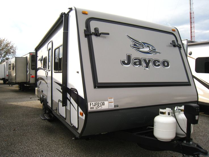 2015 Jayco Jay Feather Ultra Lite X23F Boyer RV Center