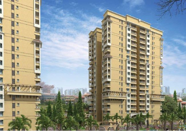 Find Shobha city Casa Serenita residential 2 3 bhk apartments for sale in hebbal ring road Bangalore on spaceyard.in. Get Floor plans upscale prelaunch project details of Sobha developers Bangalore.