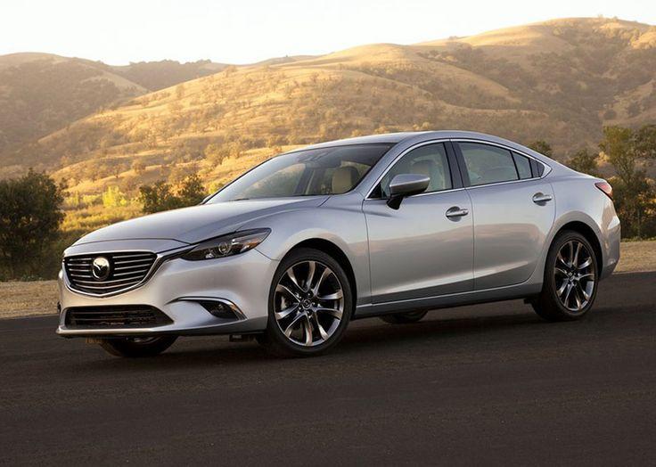 Fabulous Mazda 6 Image Recent Compilation