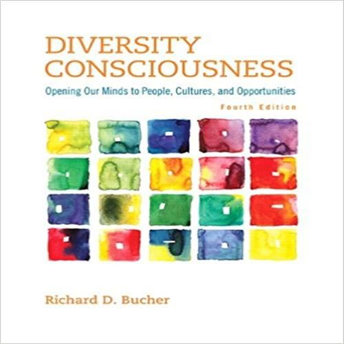 422 best test bank images on pinterest textbook banks and key solutions manual for diversity consciousness opening our minds to people cultures and opportunities 4th edition by fandeluxe Image collections