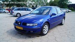 Seat Toledo 1.6 Benz 2000 rok Klima Alufelga Opłacony