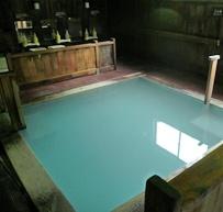谷地温泉:Yachi-Onsen:Aomori