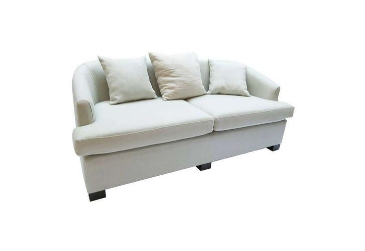 Curved Sofa. Discover @Treniq - www.treniq.com
