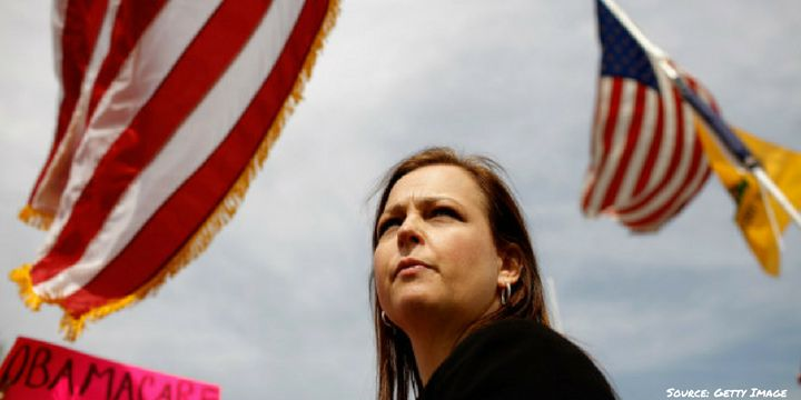 Tea Party Patriots | Jenny Beth Martin Statement on Gridlock Reform