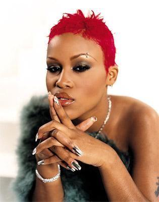 Image Result For 90 S Hip Hop Female Artists Eve Hair Hip Hop
