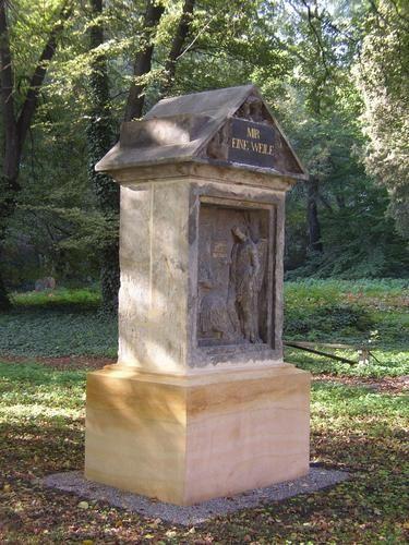 Prachnerova stéla • Mapy.cz