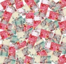 Bagaimana anda dengan uang 50 ribu rupiah bisa mendapatkan uang berjuta-juta? Kuncinya adalah bermain Kesabaran, ketelitian dan membaca peluang.