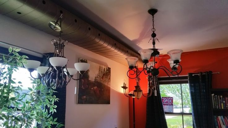 Looking for some new #lighting? We have some fantastic chandeliers in store #collingwood #homedecor #furniture #deals